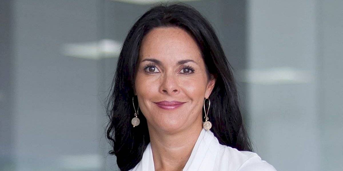 Hyundai Motor México nombra a Claudia Márquez como nueva CEO