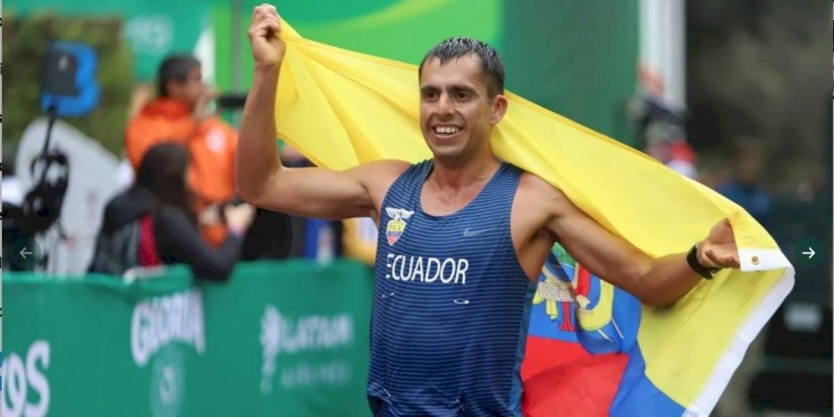 Claudio Villanueva logra la novena medalla de oro en los Juegos Panamericanos 2019