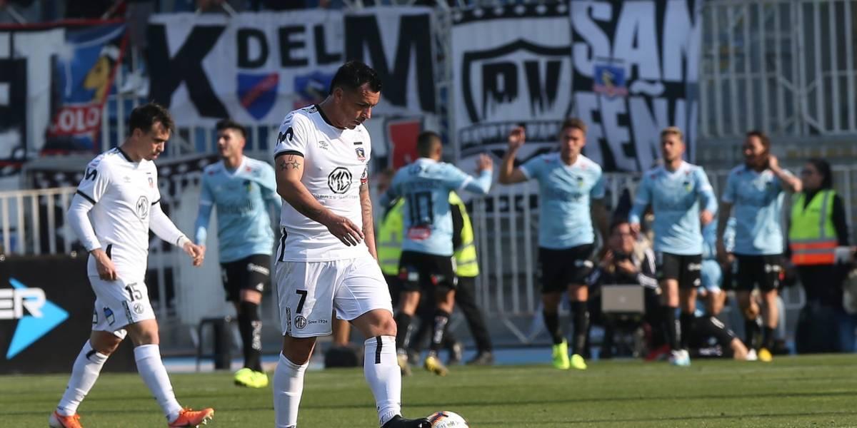 Colo Colo quiere seguir soñando con el título y se juega el todo o nada ante U. Española