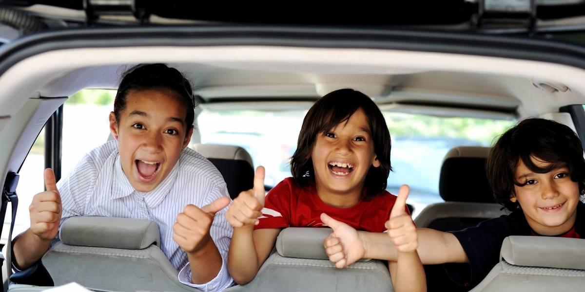 Accesorios indispensables que toda mamá debe tener en su auto