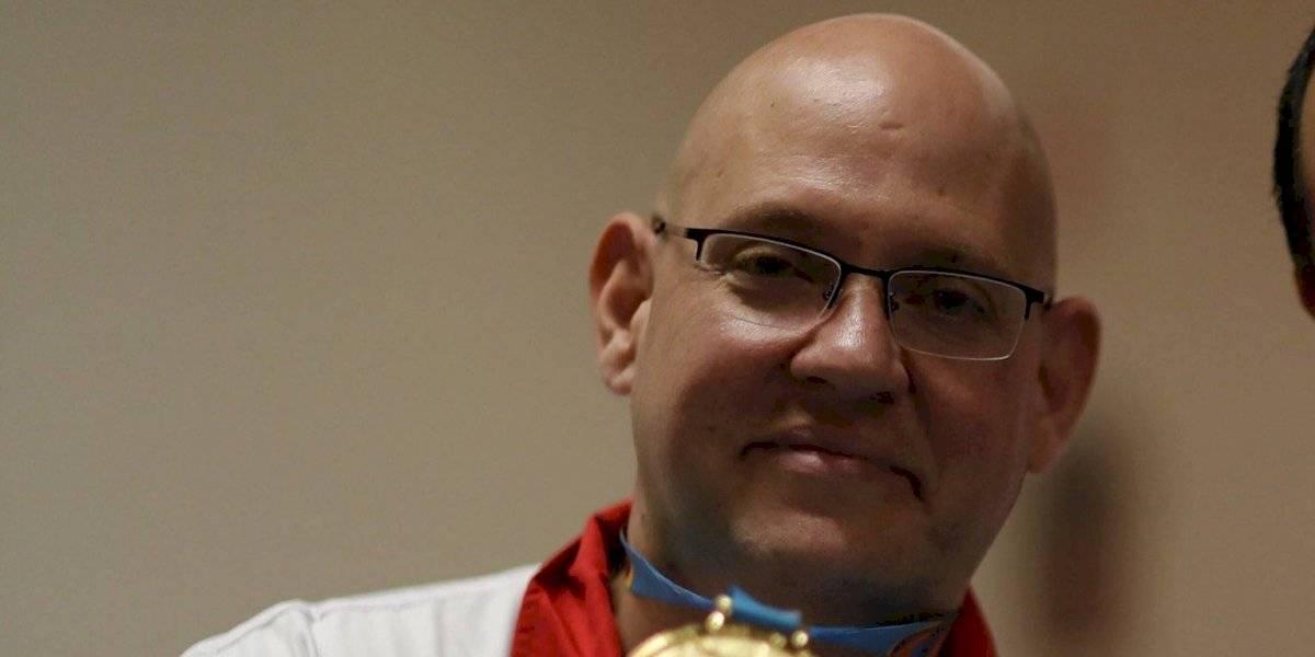 Retiran medalla de oro a Puerto Rico por positivo a dopaje