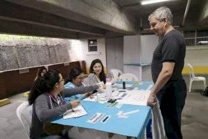 Elecciones Generales, 2da vuelta