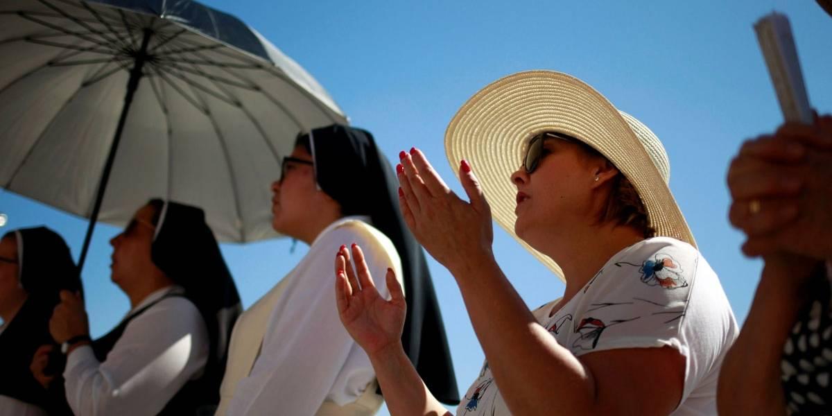 Vítimas de El Paso são homenageadas no México e nos EUA