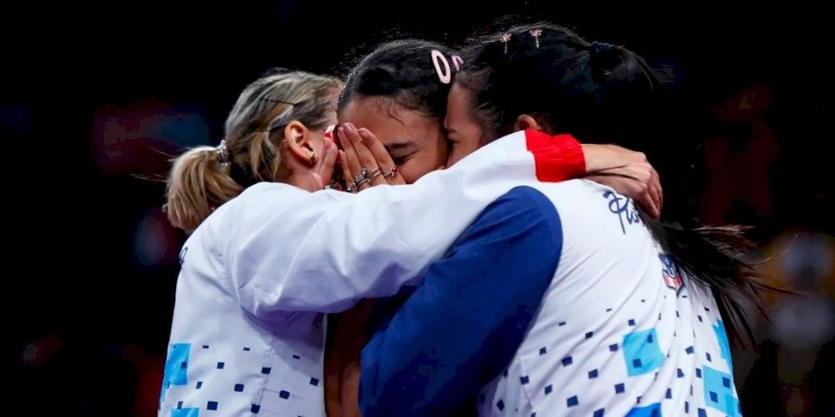 A la espera de que otra boricua clasifique a las olimpiadas de Tokio