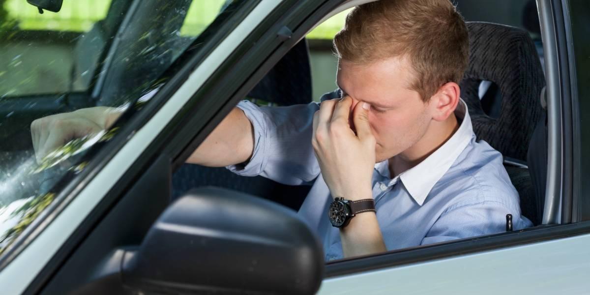 Consejos para superar el miedo a manejar después de un accidente