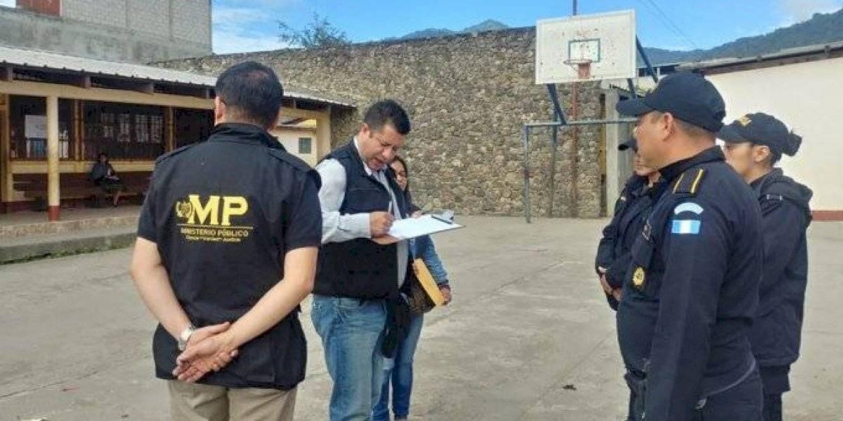 MP mantiene habilitadas cinco vías para denunciar delitos electorales