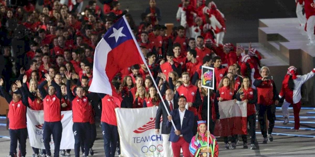 El Team Chile cerró su partipación en Lima 2019 como la más exitosa en Juegos Panamericanos
