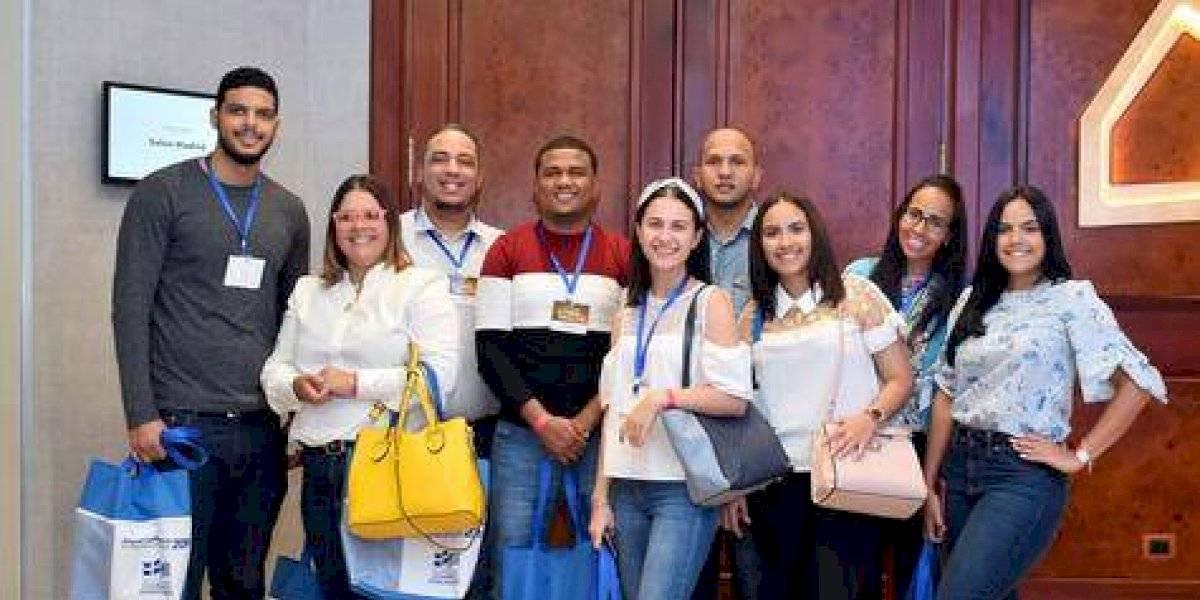 """#TeVimosEn: Embajada Estados Unidos y el ICDA realizaron """"Conferencia Anual de Profesores de Inglés"""""""