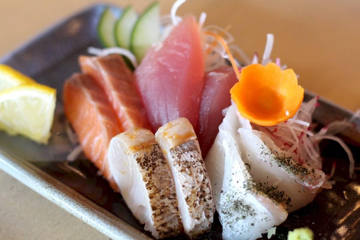 Un viaje a Japón a través de los sabores