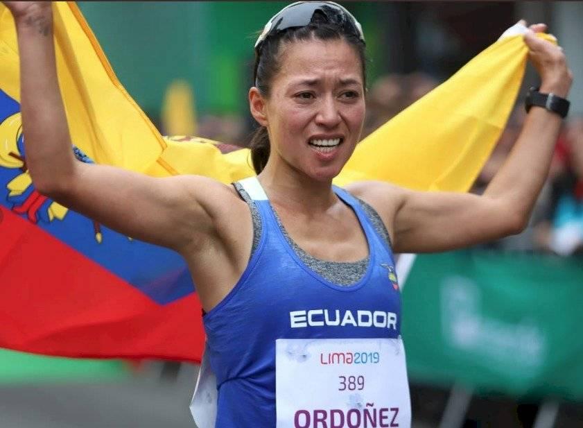 Johanna Ordóñez