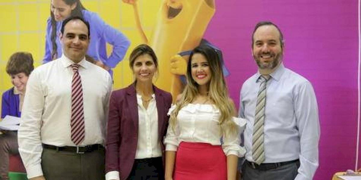 "#TeVimosEn: La Sirena presenta su tradicional campaña ""Lápiz de la Suerte"""