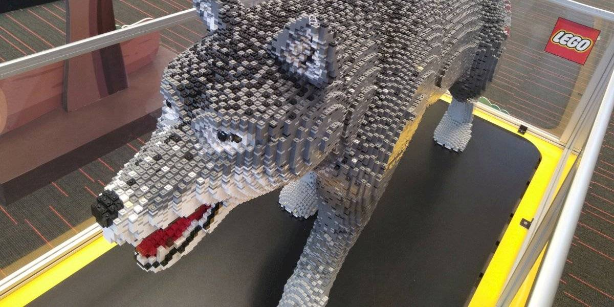 LEGO Playtime: Asombra, divierte y educa
