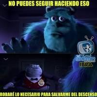 Memes J4 Apertura 2019