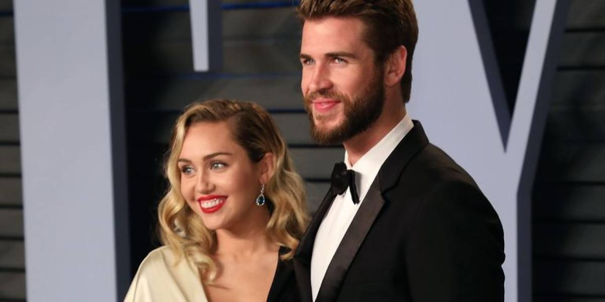 Miley Cyrus y Liam Hemsworth confirman su quiebre matrimonial: la cantante se dejó ver con una nueva pareja en Italia