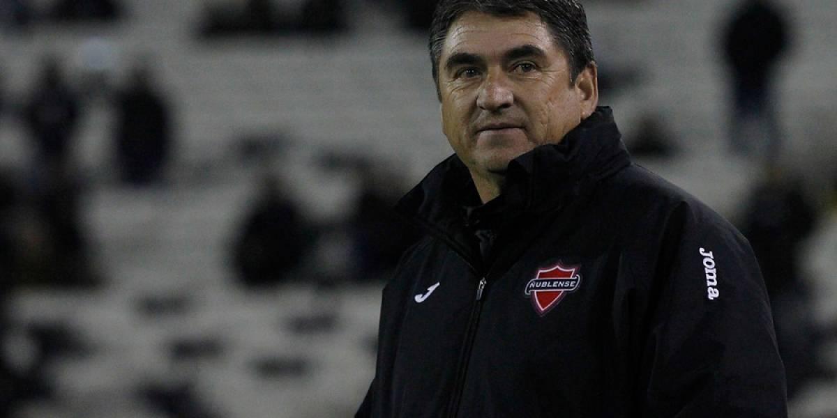 Emiliano Astorga vuelve a dirigir en Primera B al tomar el mando del complicado Rangers