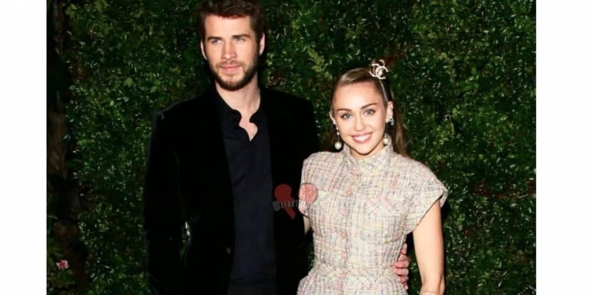 Esta sería la razón por la que Miley Cyrus y Liam Hemsworth terminaron