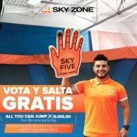 Sky Zone elecciones