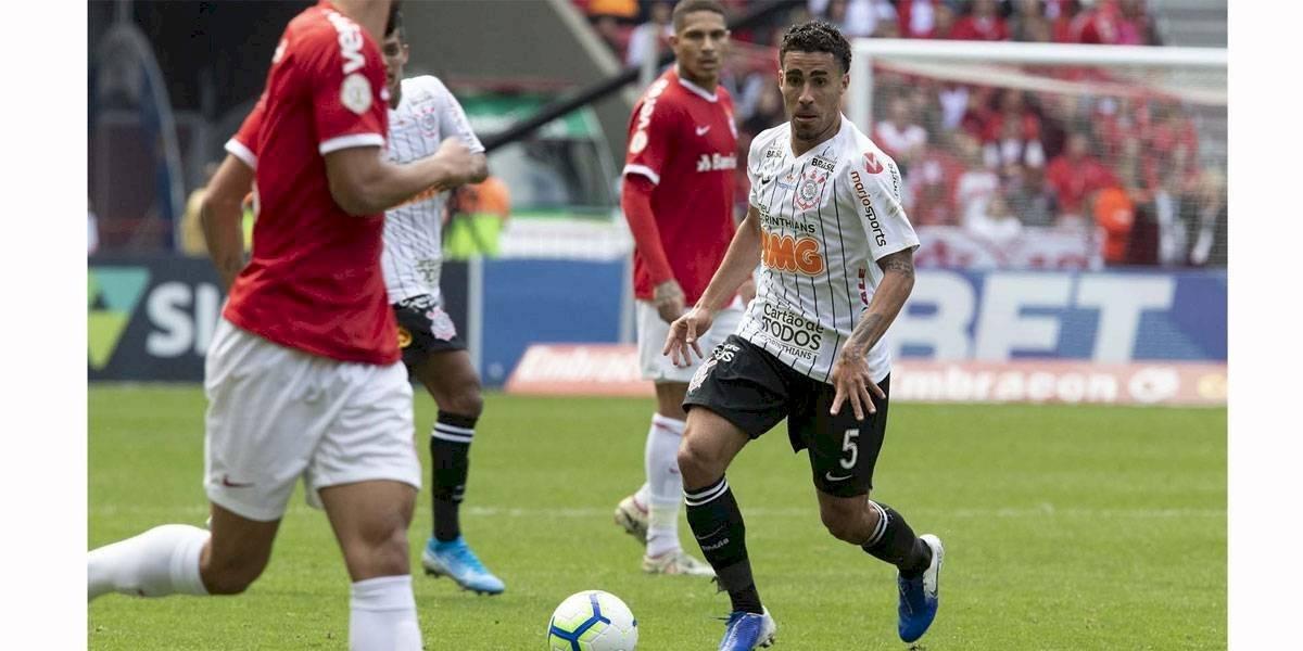 Campeonato Brasileiro 2019: como assistir ao vivo online ao jogo Corinthians x Atlético-MG