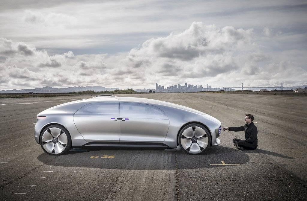 Accesorios de los autos que desaparecerán en un futuro