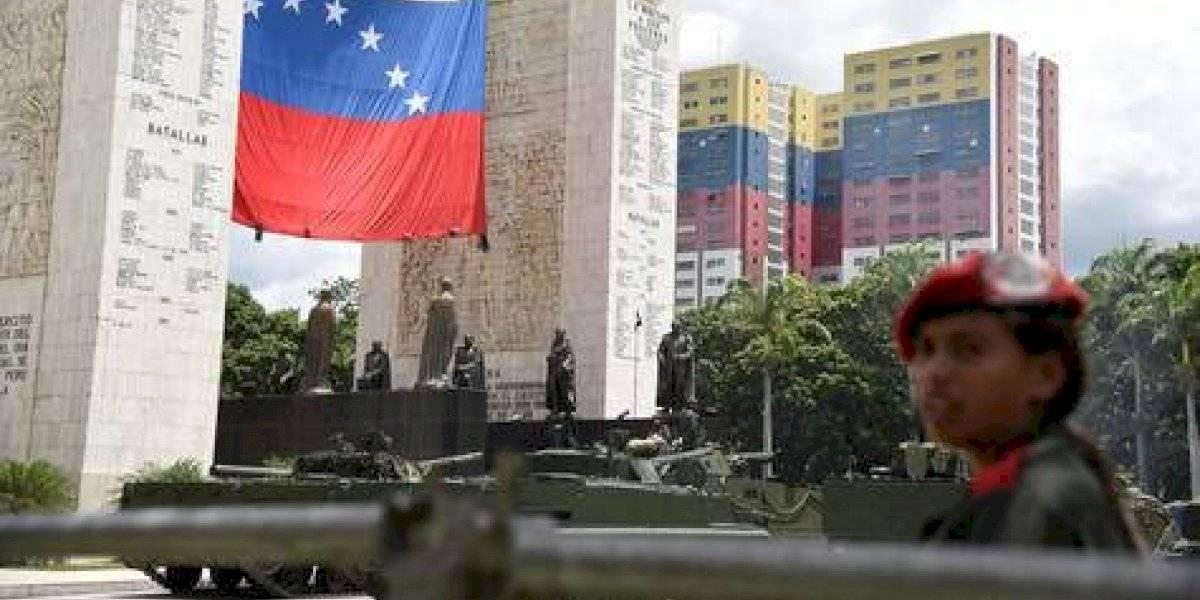 4 cosas que debes saber sobre la crisis actual en Venezuela