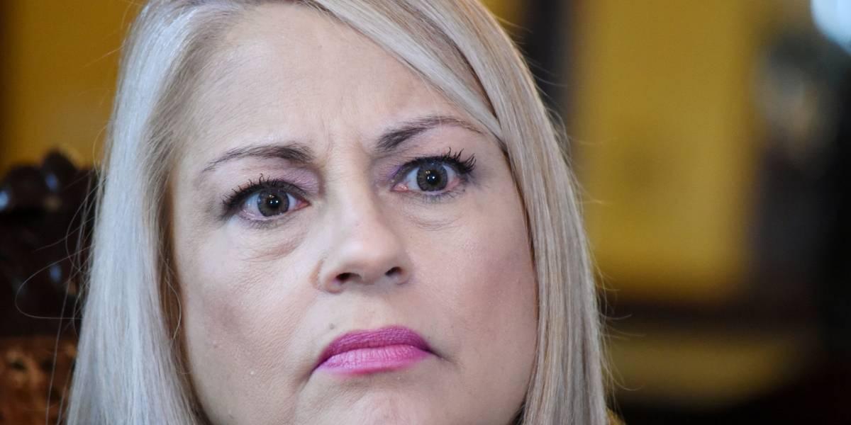 Populares radican querella contra Vázquez Garced por violar veda electoral