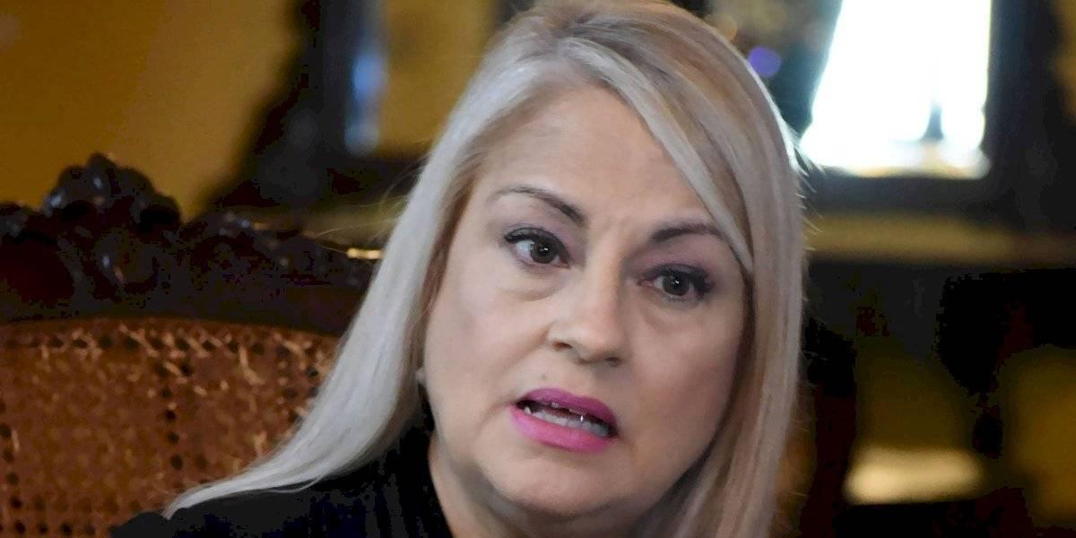 Gobernadora cita reunión de emergencia ante ola de asesinatos