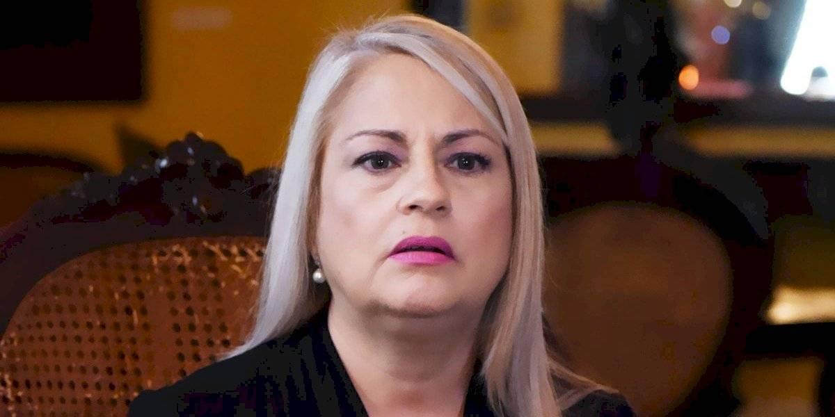 Ética cierra investigación contra Wanda Vázquez