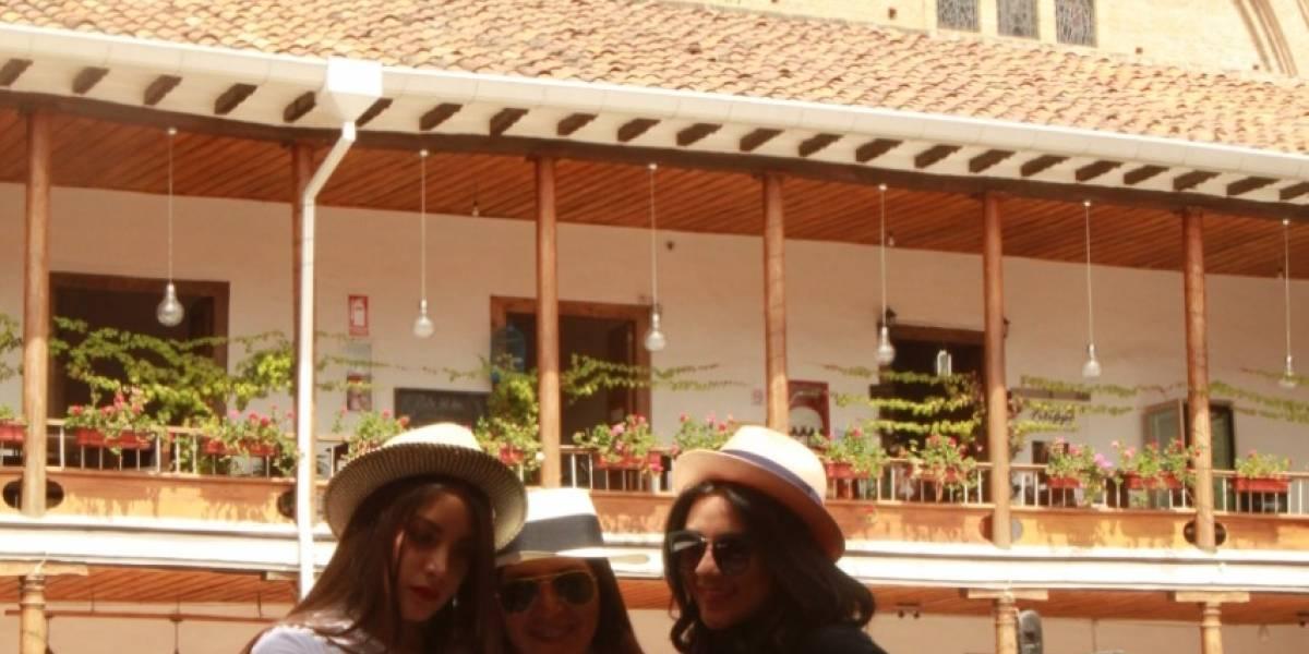 Turistas optaron por Cuenca durante el feriado