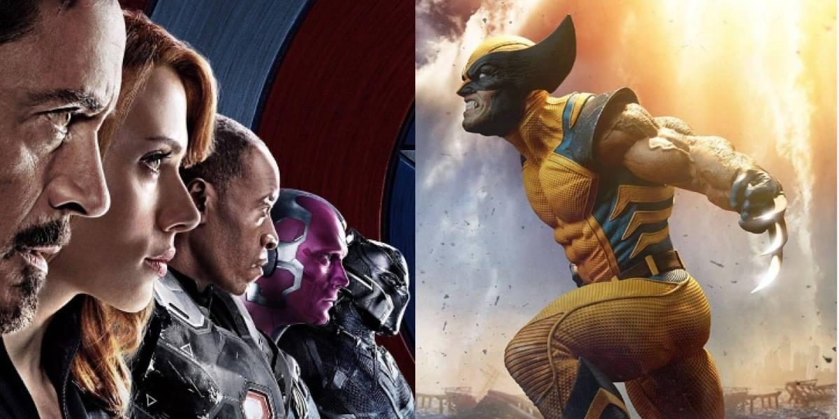 Avengers y X-Men se enfrentarían en esta fase de Marvel