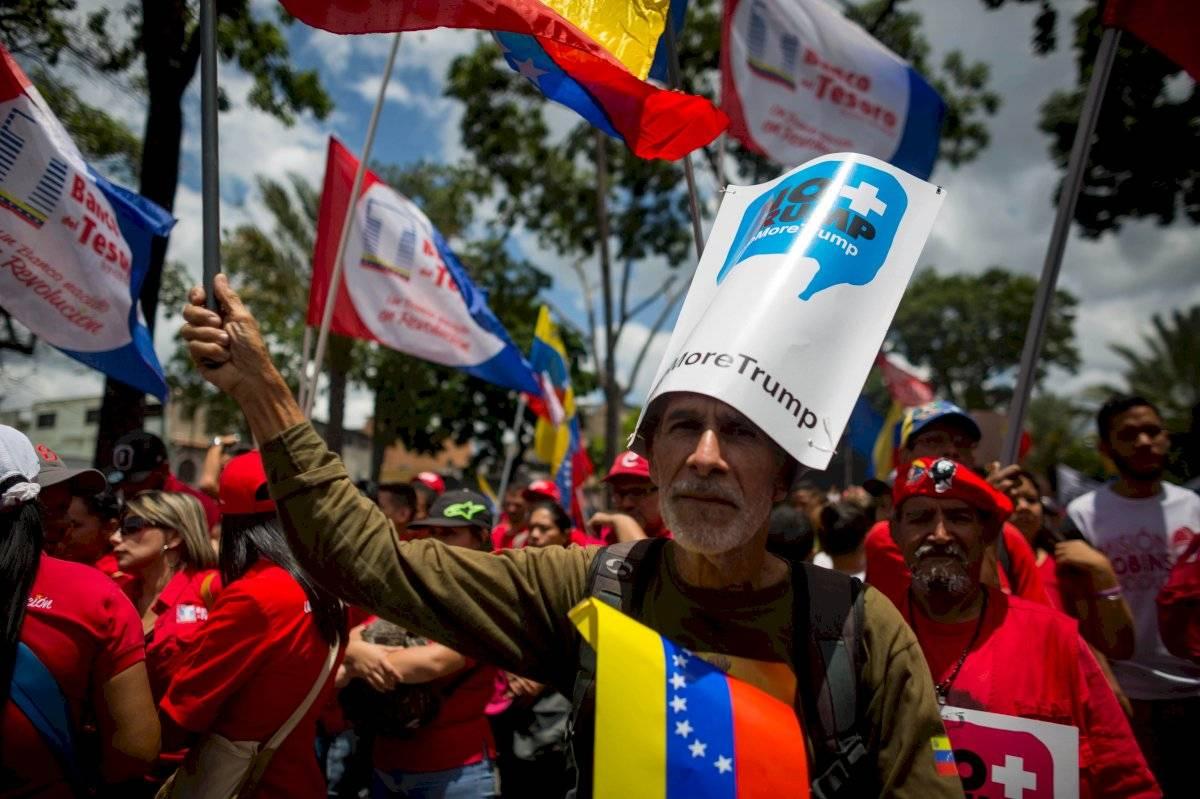 Venezuela EFE