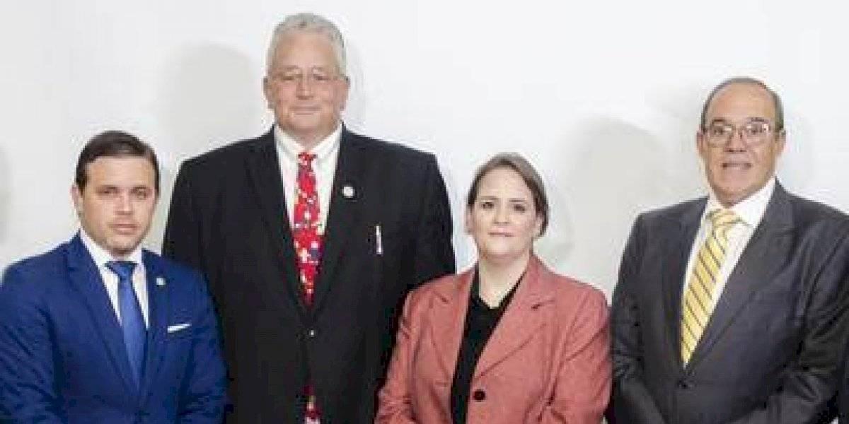 """#TeVimosEn: ACOG RD realiza cena conferencia """"Menopausia: el consenso de los expertos"""""""