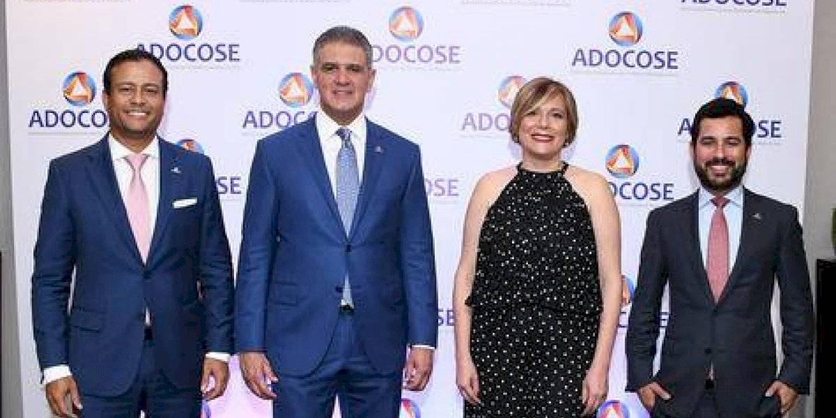 """#TeVimosEn: ADOCOSE presenta """"Plan de Trabajo 2019 – 2020"""""""