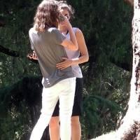 Casa de Papel: Se filtra fotos de Nairobi besando a una chica