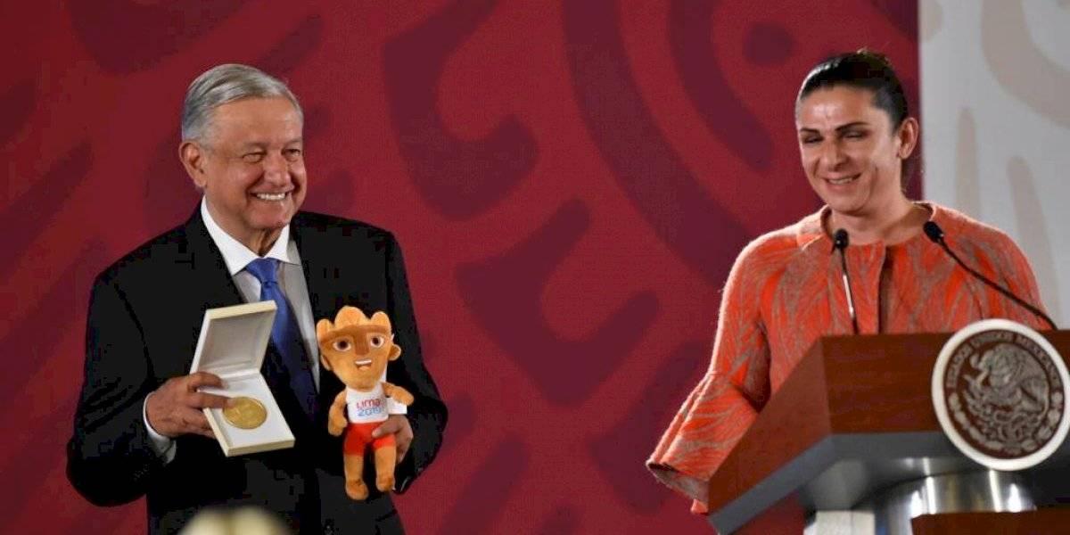 #PolíticaConfidencial Medallero panamericano ¿logro de la 4T?