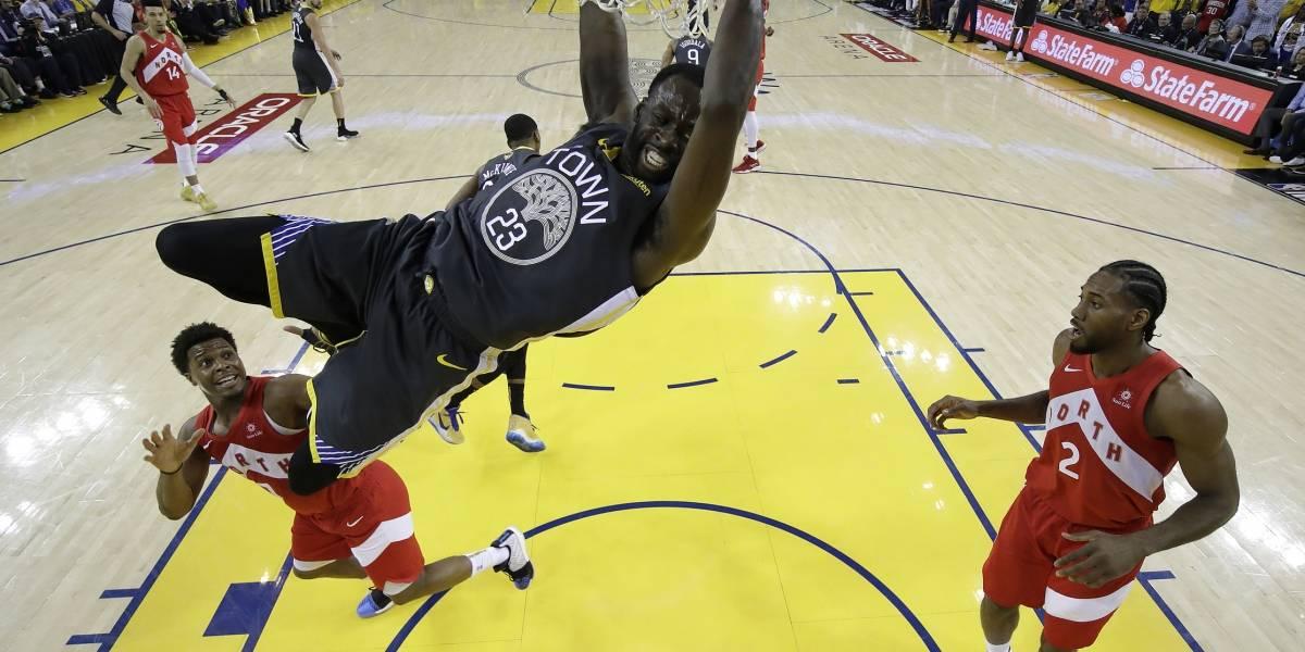 NBA revela calendario de partidos para esta temporada