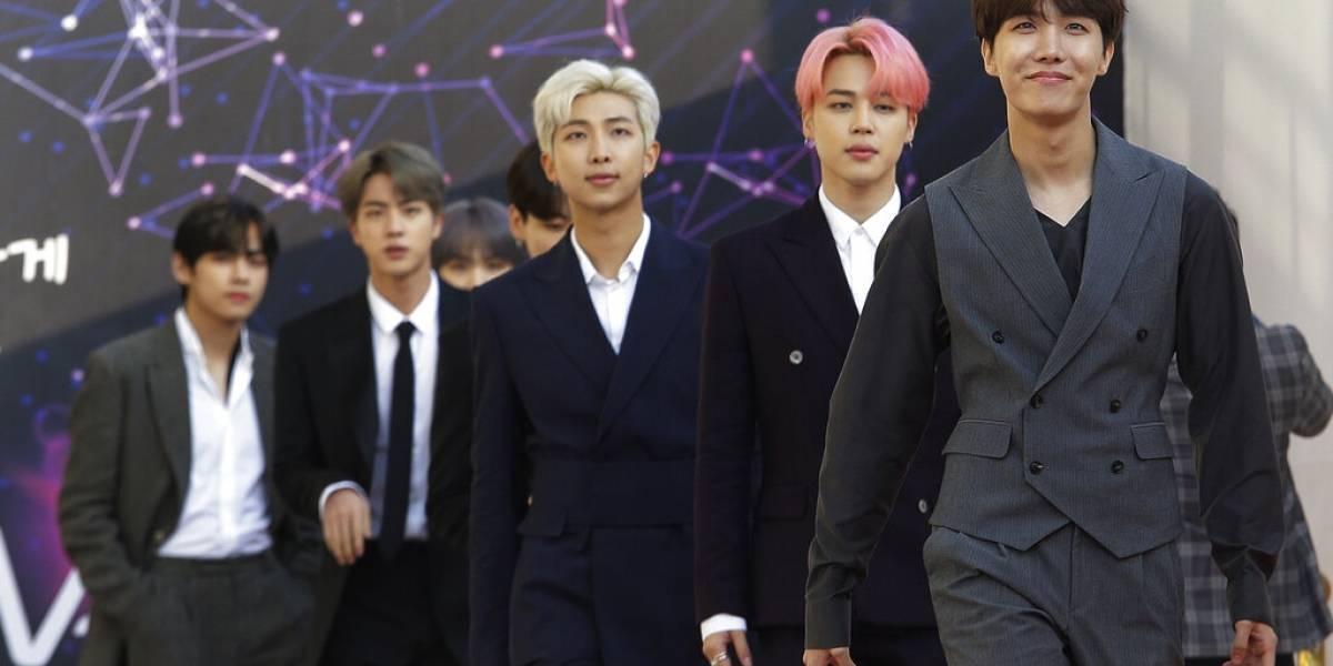 BTS y Post Malone protagonizarán el espectáculo de Año Nuevo de Times Squares