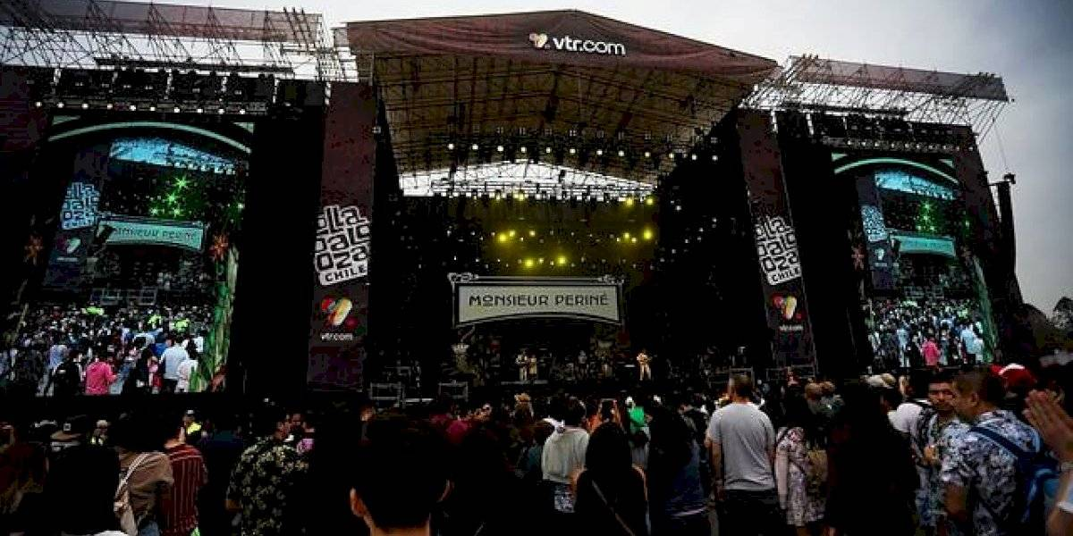 Arrasaron: entradas Early Birds para Lollapalooza Chile 2020 se agotaron en media hora