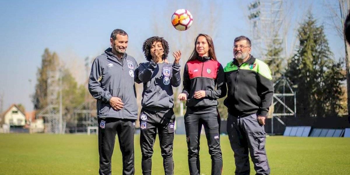 """""""El pobre también le puede ganar al rico"""": Colo Colo y Palestino se ponen en modo final para disputar el Chile 2 a la Libertadores"""