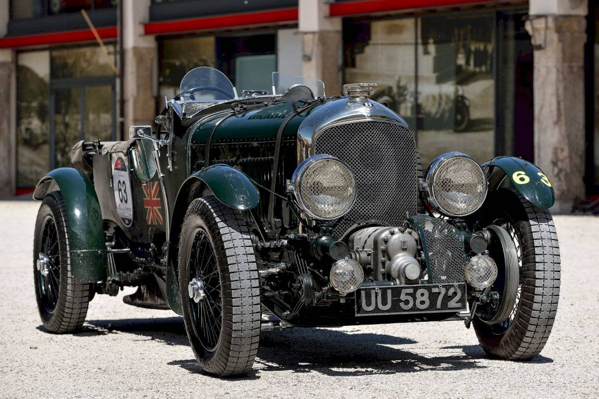 Bentley-Centenario-1919-2019-2