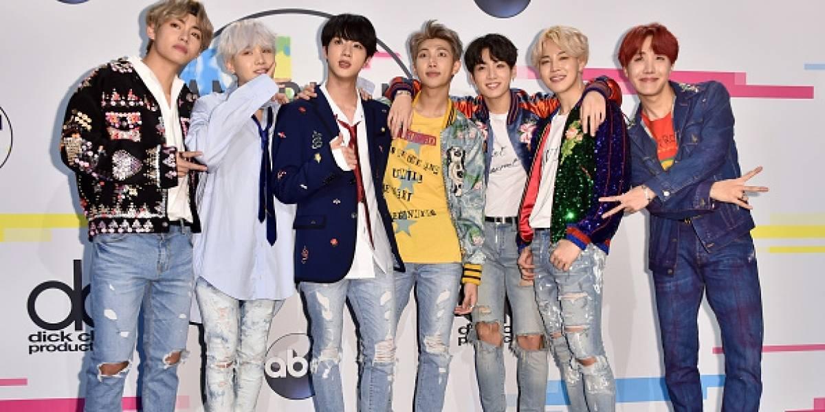 La exitosa banda BTS anuncia su retiro indefinido de la música
