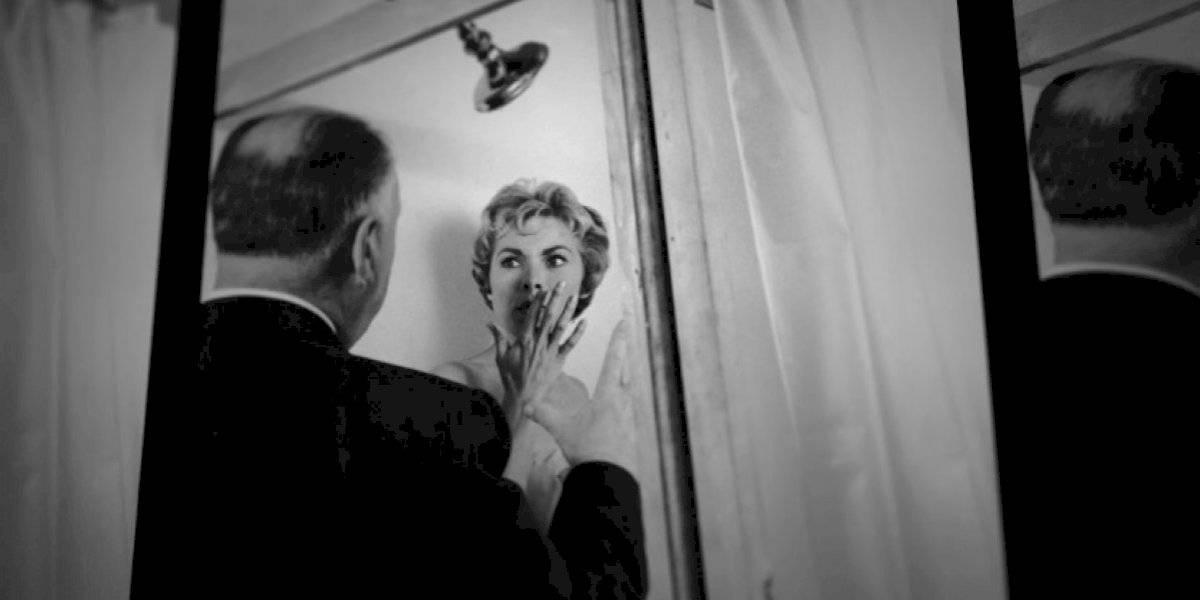 """120 años del natalicio de Hitchcock: """"Psicosis"""" desde la mirada de Netflix"""