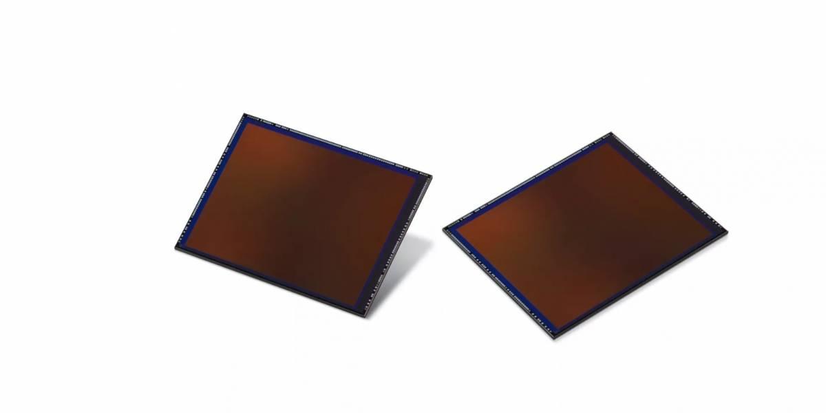 Samsung y Xiaomi desarrollan un sensor de 108 megapixeles para cámaras de celular