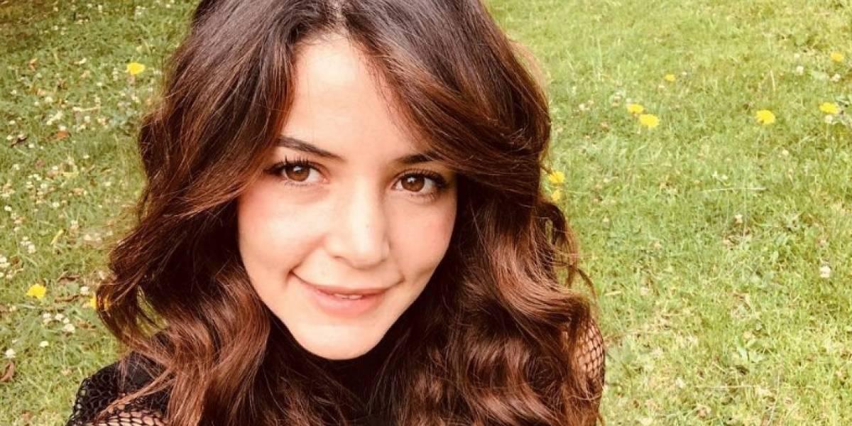 La picante confesión de Maleja Restrepo en video de 'Juanpis' González