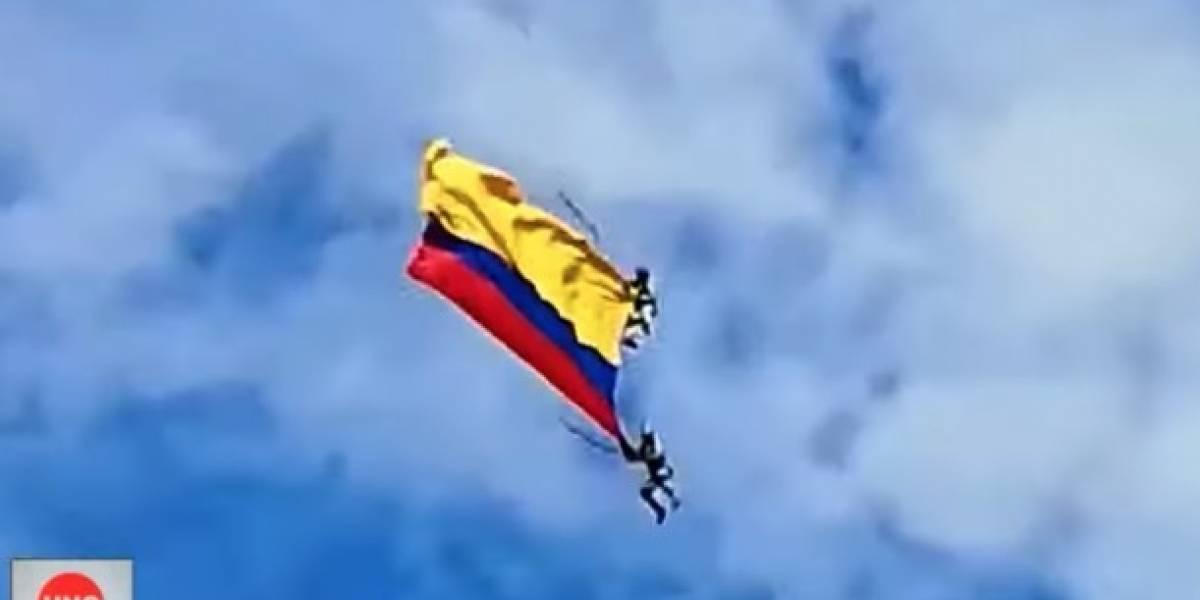 La cuerda que causó tragedia en Medellín está siendo investigada