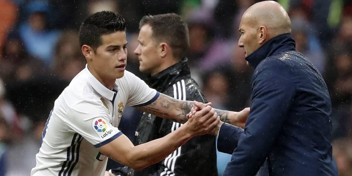 El polémico trino de Humberto de la Calle contra Zinedine Zidane por el que lo critican