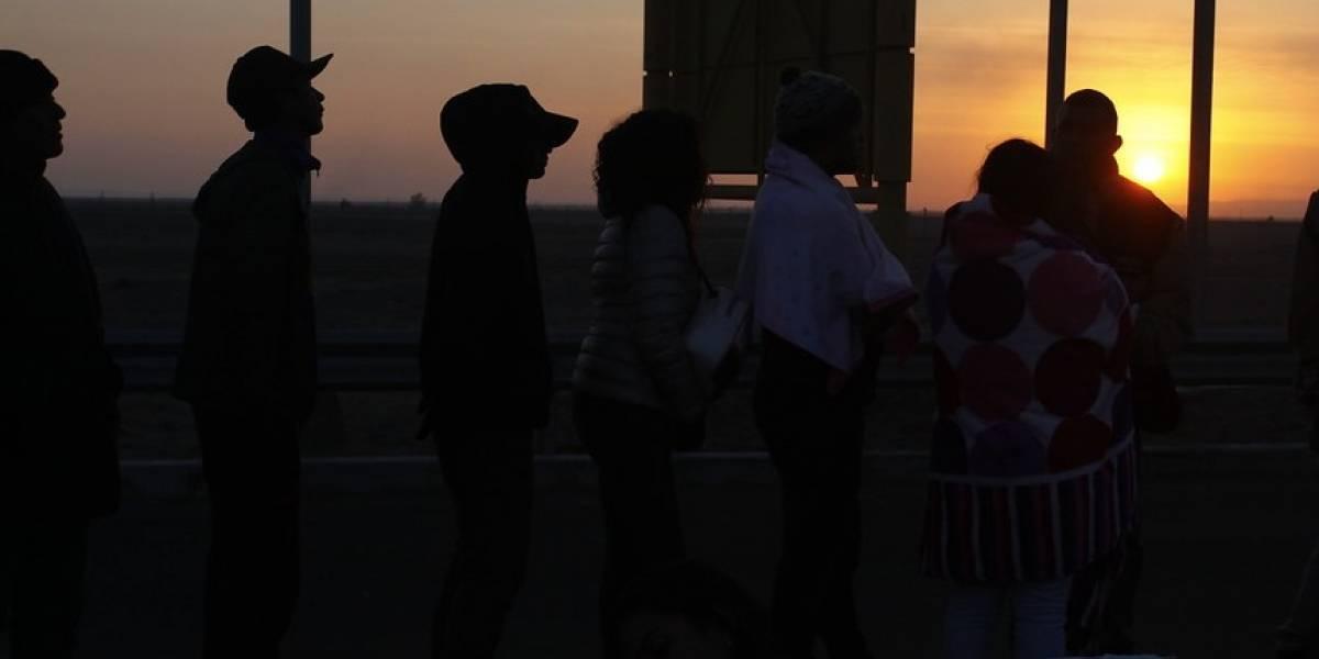 Sin solución política en Venezuela, el flujo migratorio continuará — Alto comisionado ONU