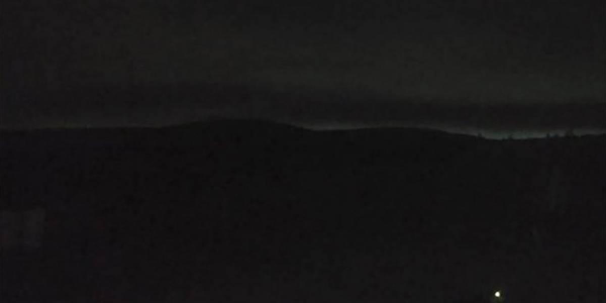 El extraño fenómeno que hizo desaparecer el Sol por varias horas en Siberia