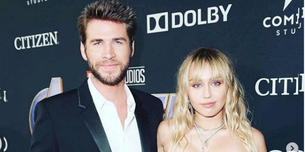 """Liam Hemsworth rompe el silencio tras polémico quiebre: """"No saben cómo se siente"""""""