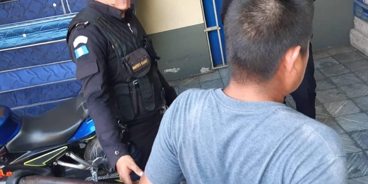 Capturan a implicados en asalto a bus que dejó un muerto en El Progreso