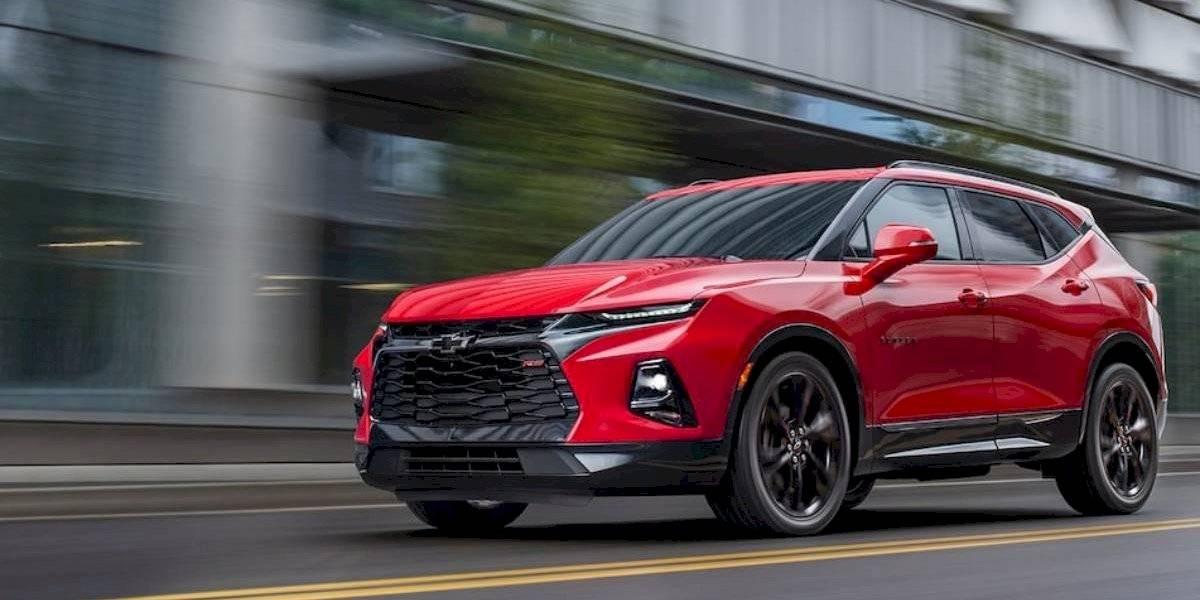 Mercado de autos toma un respiro: primer mes positivo en seis meses